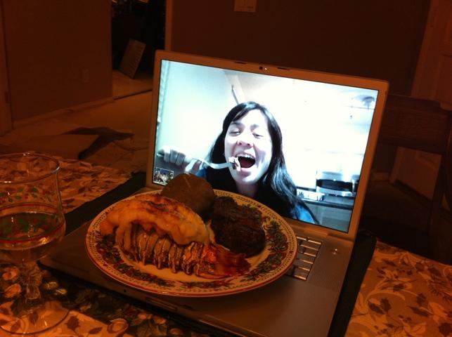 skype-dinner