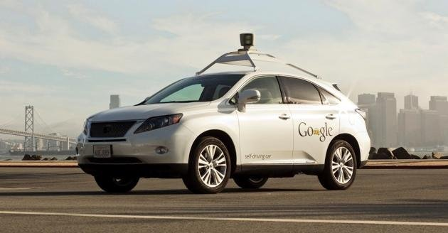insansız-araba