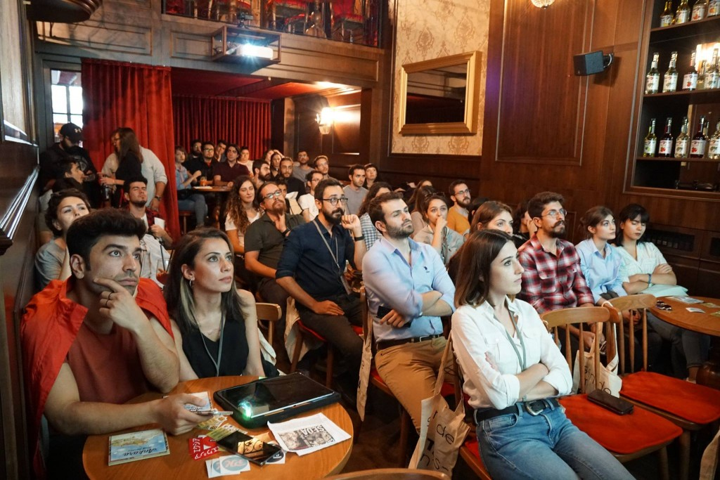 PechaKucha Ankara_better together
